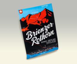 Poster Brienzer Rothorn_gross